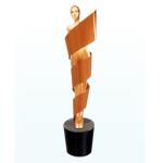 Mit dem DEUTSCHEN FILMPREIS in der Kategorie Bester Spielfilm wird 4 Könige von Theresa von Eltz mit der LOLA in Bronze ausgezeichnet.