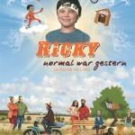 """Kinostart """"Ricky – normal war gestern"""""""