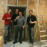 NEUTON BERLIN wird gebaut
