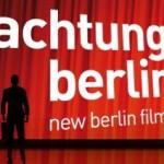 """""""Millionen"""" von Fabian Möhrke gewinnt in der Kategorie Bester Spielfim den new berlin film award beim achtung berlin film award 2014"""