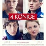 """Kinostart """"4 Könige"""""""